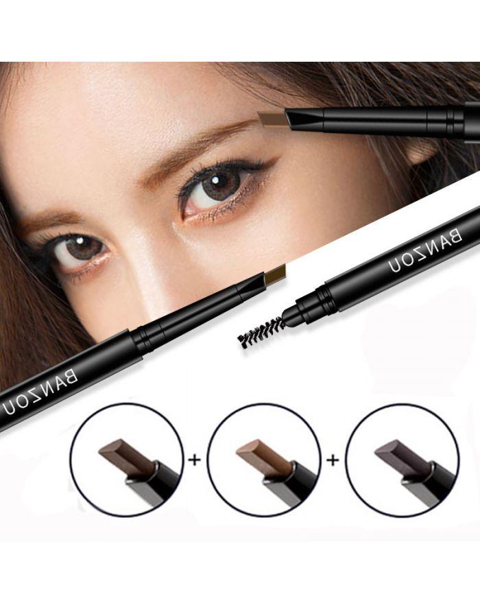 Eye pencil makeup