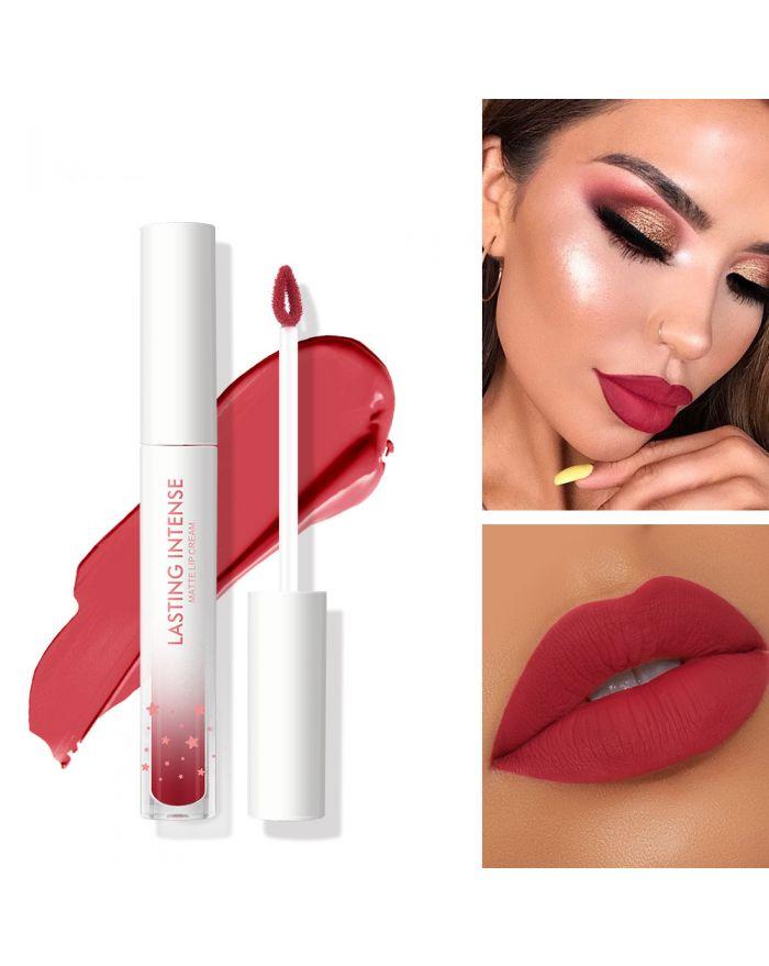 Matte Lipgloss Cream