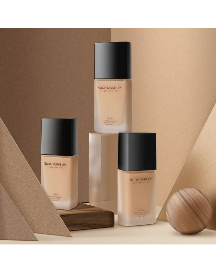 makeup cosmetics Foundation