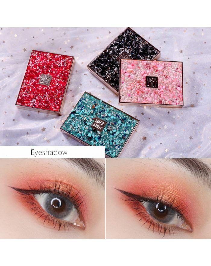 8-color eyeshadow palette