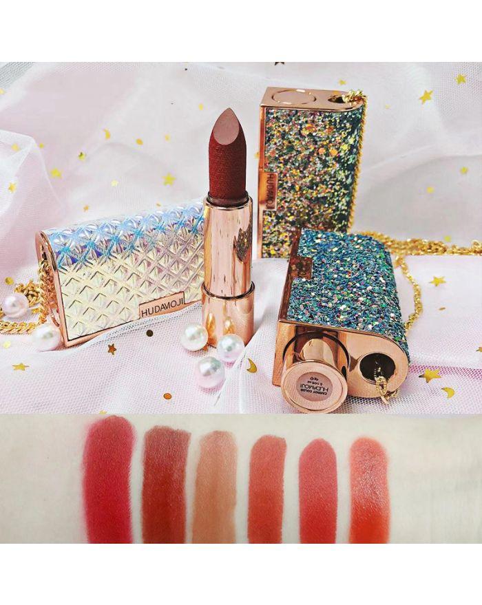 matt Cosmetics Lipstick